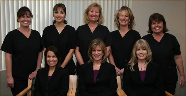 Karahadian Dental Team